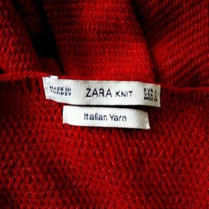 Zara Sweaters - Zara knit Sweater
